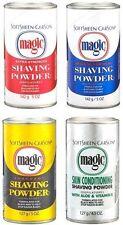 MAGIC SHAVING POWDER - BODY HAIR REMOVAL (FULL RANGE)
