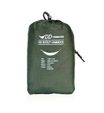 DD Scout Hammock  ** Lightweight, Camping, Hiking, Bushcraft, Scouts**