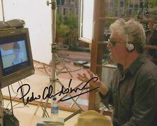 Pedro Almodovar Signed 10x8 Photo AFTAL