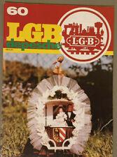 LGB Depesche 60
