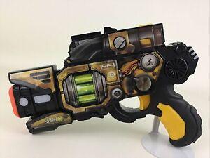 Light Strike Laser Tag Gun 144 Pistol Assault Striker Game Weapon WowWee 2010