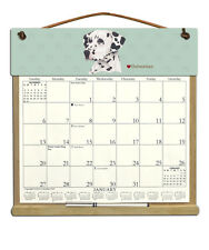 DALMATION DOG CALENDAR WITH THE REST OF 2018, 2019 & AN ORDER FORM FOR 2020