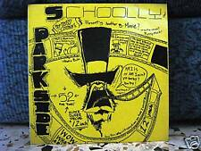 SCHOOLLY D-PARKSIDE 5-2DIS GROOVE IS BAD-HOUSING THE JO