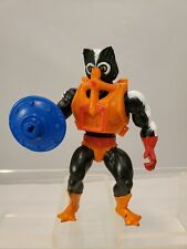 Vintage Stinkor 1981 *He-Man Masters of the Universe MOTU *COO Malaysia