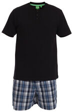 Mens Quality Duke Big/Tall Sleepwear Set 1XL - 6XL