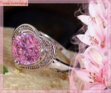 Topaz Graduation Fine Gemstone Rings
