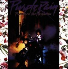 Prince - Purple Rain NEW CD