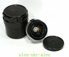 Jupiter-12 2,8/35 mm Russian lens Kiev-Contax RF mount.Excellent-.№8705841