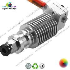 3D Printer 3D V6 J-head Hotend 1.75mm 0.4mm Nozzle Bowden extruder 0.3mm UK