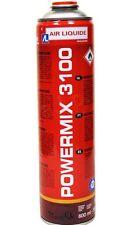 AIR LIQUIDE SAF FRO POWERMIX 3100 600 ML CARTUCCIA BOMBOLA GAS PER SALDATURA
