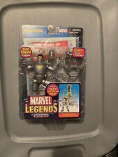 Marvel Legends Toy Biz First Appearance Iron Man Mojo Series New Baf Hasbro