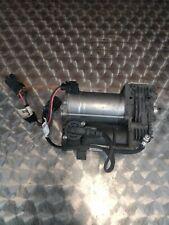 RANGE Rover Sport Discovery 3/4 Sospensioni Pneumatiche Compressore Pompa BH32-19G525-DF