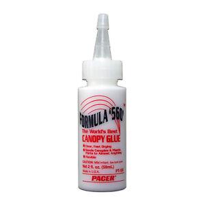 ZAP Glue ZAP Formula 560 Canopy Glue
