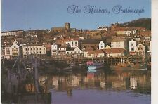 Scarborough Posted Collectable Yorkshire Postcards