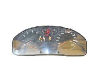 8D0919034B Bild Instrumententafel AUDI A4 (8D2-B5) (1994 > 2001)
