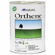 Orthene 97 Spray Insecticide Acephate (.773 Lb) Not For Sale To: New York