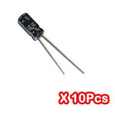 100 pf 2KV 2000 volt 10/% COG leaded ceramic capacitor 10 Piece Lot S00948