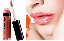 Laura Geller Sugar & Spice Lip Treat Color Drenched Lip Gloss -Ginger- New