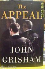 JOHN GRISHAM  --  THE APPEAL