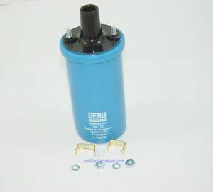 Datsun 1970-83  240Z 260Z 280ZX OEM Ignition Distributor Plug Wire Coil  NEW