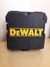 Dewalt 165 Ft Red Self Leveling 5 Spot Amp Horizontal Line Laser Level Dw0851