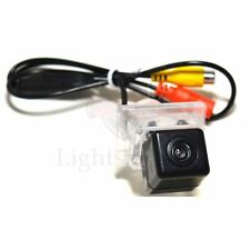 Bespoke Car Rear View Backup Reversing Camera Kit for Mercedes-Benz S Class W221