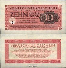 Duitse Rijk Rosenbg: 513 UNC 1944 10 Reichsmark Leger