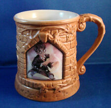 Harry Potter and the Sercerer's stone coffee mug cup (C) 2000