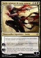 MTG - Sorin, seigneur de sang vengeur - Rare - 217/264 - VF