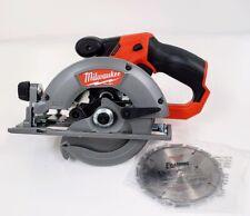 "Milwaukee 2530-20 M12 Fuel 5-3/8"" Circular Saw (Tool Only)"