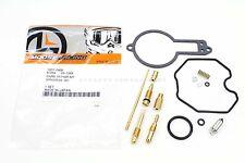 New Moose Racing Carburetor Rebuild Kit 92-00 XR600R Carb Repair Set #Q184