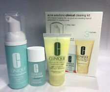 Clinique Acne Solutions Clinical Clearing Kit New In Box Gel