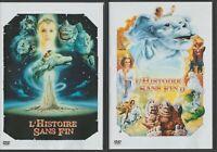 L'histoire Sans Fin 1 & 2 Coffret 2 Dvd