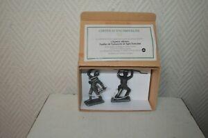 Figurine Napoleon Hunter Silesien And Fusilier Infantry Line Mhsp Atlas New