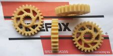 Aprilia RS125 (All) Plastic Gears - Balance Shaft - Pair (x2) ROTAX 122 & 123