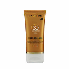 Soleil Bronzer Smoothing Protective Cream Spf30 50ml by Lancome