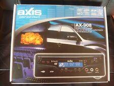 AXIS AX-908 DVD PLAYER USB SD CARD PORTS MP3