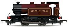 Hornby R3361 0-4-0 'Hogarth Stone' Tank Locomotive 6 New & Boxed Tracked 48 Post