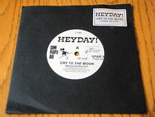 """HEYDAY - CRY TO THE MOON  7"""" VINYL"""