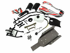 NEW Rovan 1/5 MINI Q-Baja Conversion Kit For HPI Baja 5B SS 5T King Motor
