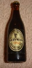 GUINNESS EXTRA STOUT MINIATURE Beer Bottle Collectible advertising