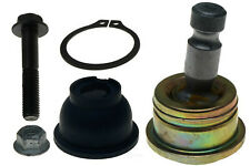 NEW ACDELCO 45D0112 SUSPENSION BALL JOINT FOR TRAILBLAZER EXT ENVOY XL XUV SSR