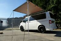 1.4M x 2.0M Expedition Pull-out Awning