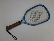 Vintage Ektelon Blue Lite Racquetball Racquet Same Day Shipping!
