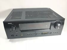 Denon AVR-1910 AV Surround Sound Receiver HDMI Network DTS Dolby Stereo System