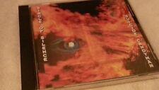 SIRCLE OF SILENCE Suicide Candyman CD JAPAN ALCB-3059 ex ACCEPT HURRICANE '94 s7