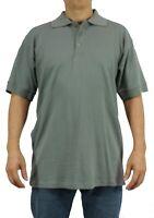 Polo Shirt unisex short sleeve