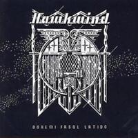 Hawkwind : Doremi Fasol Latido CD (2001) ***NEW*** FREE Shipping, Save £s