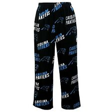 separation shoes b0eee e629d Carolina Panthers NFL Concepts Sports Wildcard Mens Pajama Pants-SIZE XL
