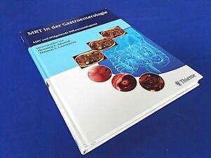 Adamek /Lauenstein: MRT in der Gastroenterologie